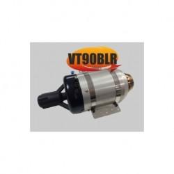 JetsMunt VT 90 BLR Micro Turbine Met 9 Kg stuwkracht