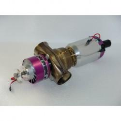 JetCat STP5-H Turbine voor...