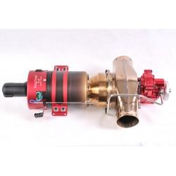 KingTech K-45TP Turbo-Prop