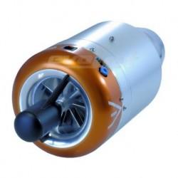 evoJet B 220  neo Turbine